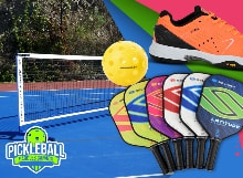 Pickleball Paddles Canada Apr 26.2020