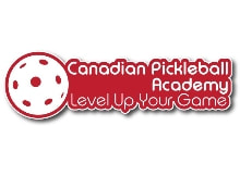 Canadian Pickleball Academy April 26.2020