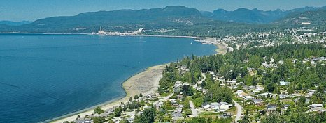 Powell River